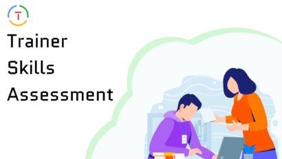 [Google for Education] Trainer Skills Assessment